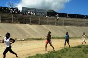 2015 Inter-house Athletics Competitions